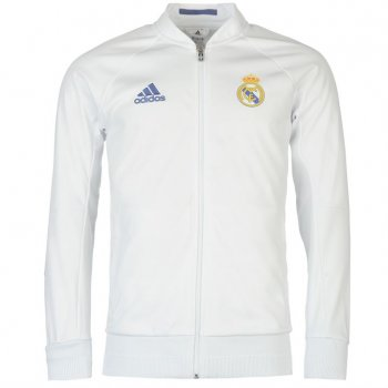 Adidas Real Madrid 16/17 ANTH Jacket Youth AP1843