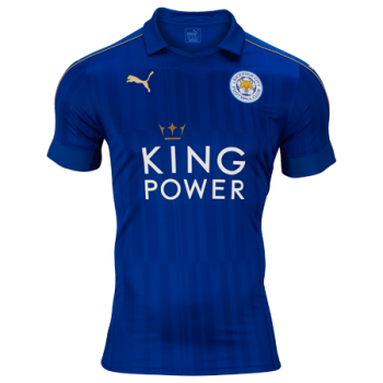 Puma Leicester 16/17 (H) S/S 897472-01