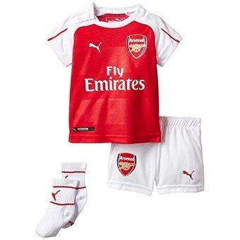 Puma Arsenal 15/16 (H) Babykit 747586-01