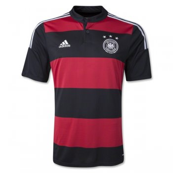 Adidas National Team 2014 World Cup Germany (A) S/S G74520
