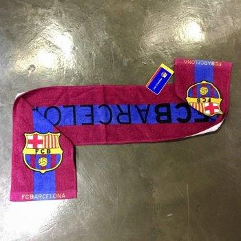 FC Barcelona 10/11 Towel