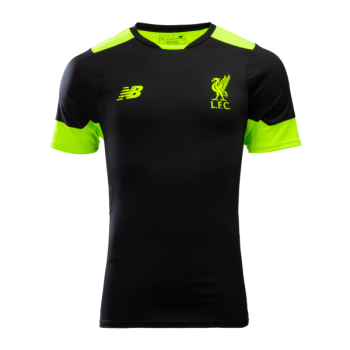 New Balance Liverpool 16/17 Training Jersey BK MT630025