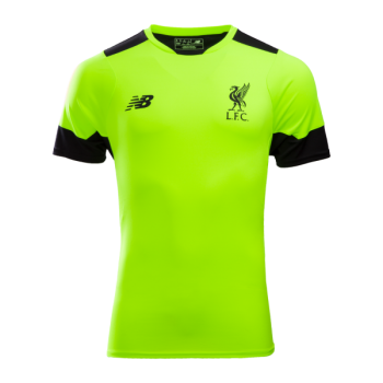 New Balance Liverpool 16/17 Training Jersey TOX MT630025