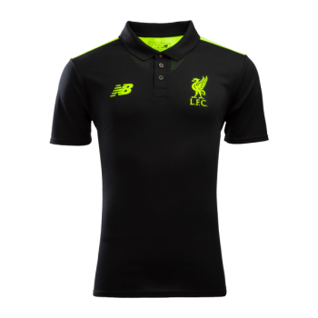 New Balance Liverpool 16/17 Training Jersey BK MT630028