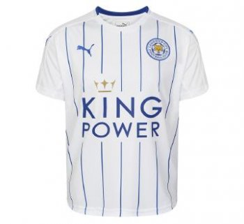 Puma Leicester City 16/17 (3rd) S/S Kids 897477-01
