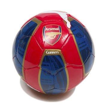 Puma Arsenal 15/16 Fan Style Miniball RD 082524-02 Size:1