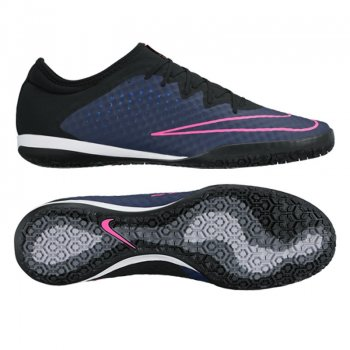 Nike Mercurial X Final IC NVY/BK 725242-440