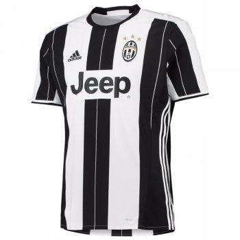 Adidas Juventus 16/17 (H) S/S AI6241