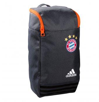Adidas FC Bayern 16/17 Shoe Bag GRY S95139