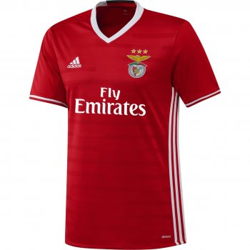 Adidas Benfica 16/17 (H) S/S JSY AI8086