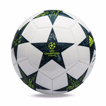 Adidas Champions League FINALE16 Real Madrid 16/17 Mini Ball AP0391
