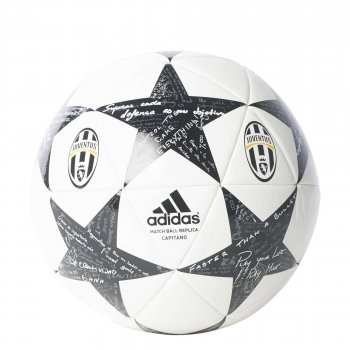Adidas Champions League FINALE16 Juventus 16/17 Mini Ball AP0393