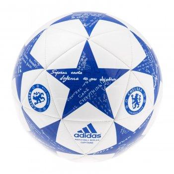 Adidas Champions League FINALE16 Chelsea 16/17 Mini Ball AP0397