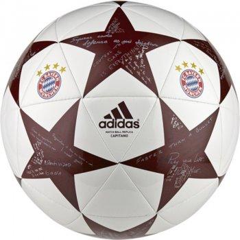 Adidas Champions League FINALE16 FC Bayern 16/17 Mini Ball AP0399