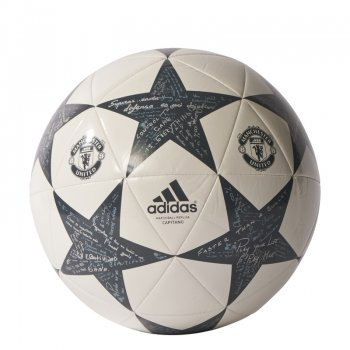 Adidas Champions League FINALE16 Manchester United 16/17 Mini Ball AP0401