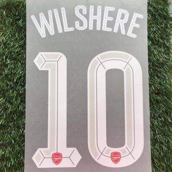 Arsenal 15/16 (H) #10 WILSHERE