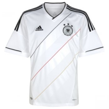 Adidas National Team 2012 Germany (H) S/S X20656