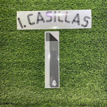 Real Madrid 14/15 (H)  NameSet