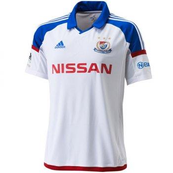 Adidas Yokohama F. Marinos 橫濱水手 16/17 (A) CUP S/S BH8397