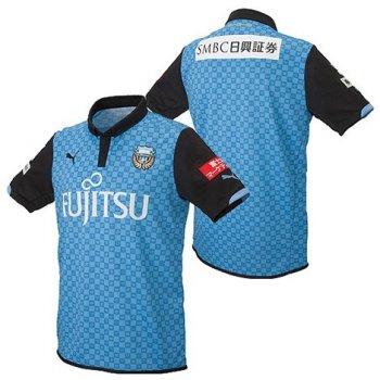 Puma Kawasaki Frontale 川崎前鋒 14/15 (H) S/S 903865-01