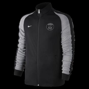 Nike PSG 16/17 NSW N98 TRK Jacket Authentic Black 810316-014