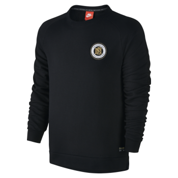 Nike FC Crew Sweater Black 802428-010