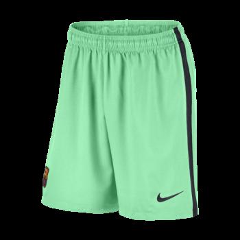 Nike FC Barcelona 16/17 (3RD) Stadium Shorts GRN 776833-387