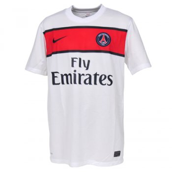 Nike PSG 11/12 (A) S/S 424021-105