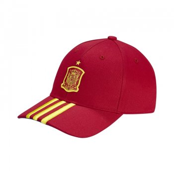 Adidas National Team 2016 Spain 3S Cap AO2820