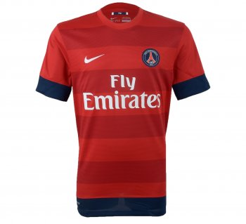 Nike PSG 12/13 (A) S/S 505056-611