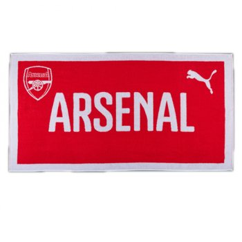 Puma Arsenal 16/17 Towel 746597-01