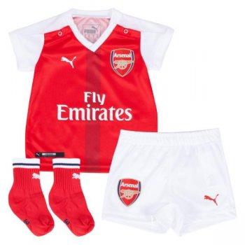Puma Arsenal 16/17 (H) Baby Kit 749736-01