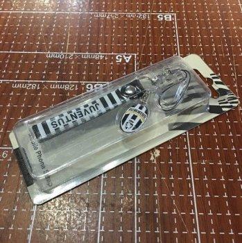 Juventus Mobile Phone Strap