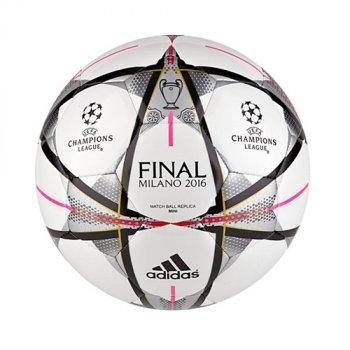 Adidas Champions League Final 2016 MILANO Mini Ball AC5493
