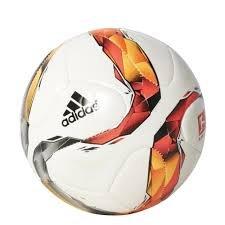 Adidas Bundesliga 16/17 Mini Ball S90210