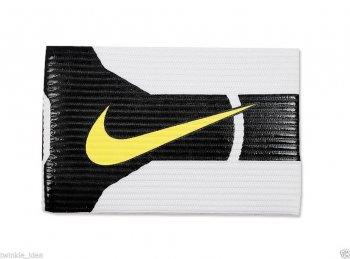 Nike Unisex Armband WHT-BLK SE0142-105
