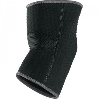 Nike Elbow Sleeves BLACK/DARK Charcoal 9337010020