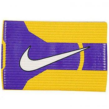 Nike Adult Unisex Armband YEL-PUR SE0142-751