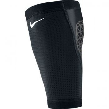 Nike PRO Combat Calf Sleeves M BLACK NMS30001MD