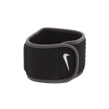 Nike Wrist Wrap BLACK/DARK Charcoal 9337030020