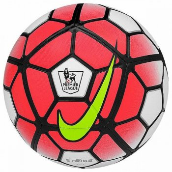 Nike Strike- EPL SC2731-100 SIZE:5
