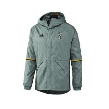 Adidas Juventus 16/17 ALLW Jacket GRY AI6978