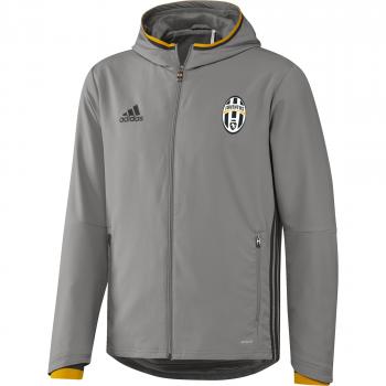 Adidas Juventus 16/17 Pre Jacket GRY AI6991