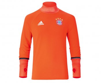 Adidas FC Bayern 16/17 Training Top RED AO0290