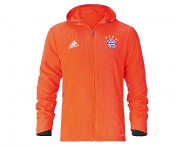 Adidas FC Bayern 16/17 Pre-Match Jacket AO0324