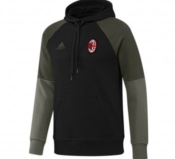 Adidas AC Milan 16/17 HD Sweater Top AO0351