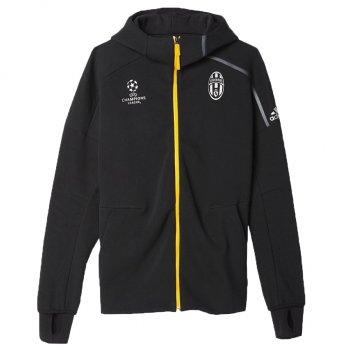 Adidas Juventus 16/17 ANTH Z.N.E. BLK AP1767