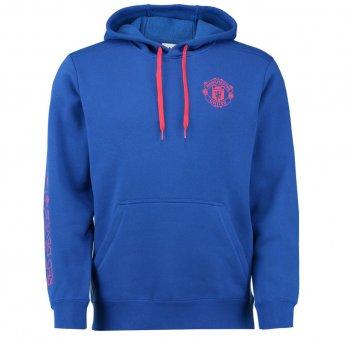 Adidas Manchester United 16/17 Sweater Hood BU AP1800
