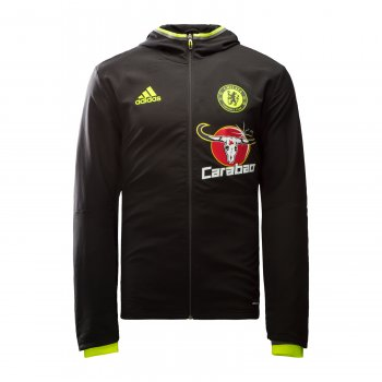 Adidas Chelsea 16/17 Pre-Match Jacket BU AP5610