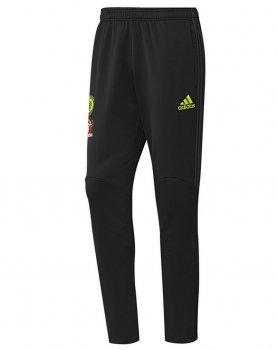 Adidas Chelsea 16/17 Pre-Match Pants BLK AP5611